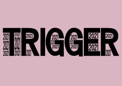 TRIGGER 2021: DECENTRALIZING ART – TRIGGER conference